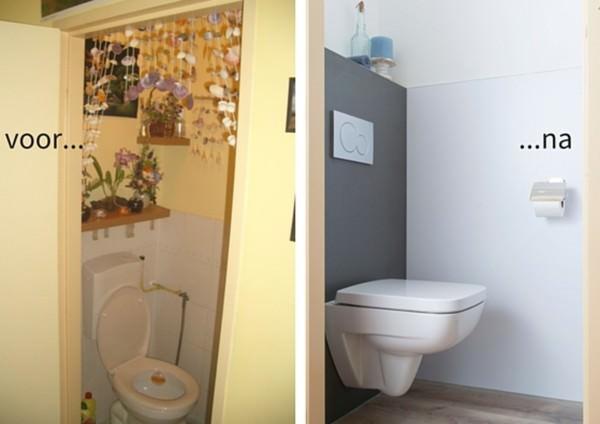 Toilet Renovatie Kosten : Toiletrenovatie van gemert installatiegroep van gemert bv